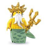 re dell'oceano (R)