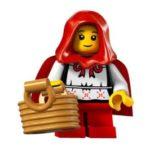 cappuccetto rosso (R)