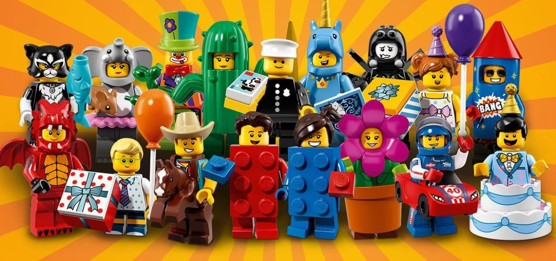 LEGO-Minifigures-Series-18-Full-Set