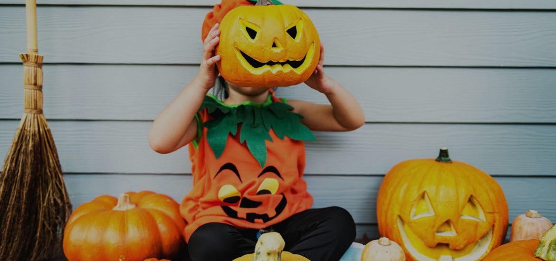 Festa Halloween Idee.Festa Di Halloween Dolcetto O Scherzetto Tra I Negozi Le Idee Di Sam